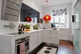 Small Apartment Kitchen Ideas On A Budget Alluring Decorating Best