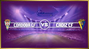 FIFA 18 Pro Clubs SE32 VFL Cordoba Vs CÁDIZ CF YouTube