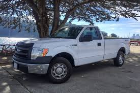 100 Pick Up Truck For Rent A White D F150 In Oakland Getaround