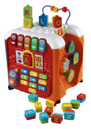 Catchy Collections Of Toddler Desks by Vtech Sit To Stand Learn U0026amp Discover Table Walmart Com
