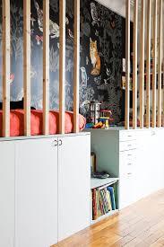 chambre enfant sur mesure chambre enfant cabane sur mesure papier peint nathalie lété