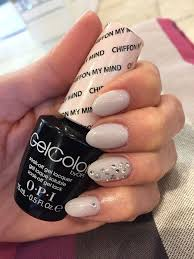 best 25 simple gel nails ideas on pinterest shellac nails fall