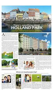 100 Holland Park Apartments Megaworld Corporation FEATURE Theres Something About