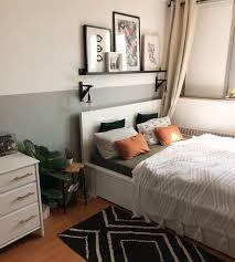 wandfarbe schlafzimmer braun caseconrad
