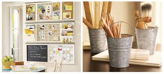 Pottery Barn Office Desk Accessories by Inspired By These Pottery Barn Weddings Inspired By This