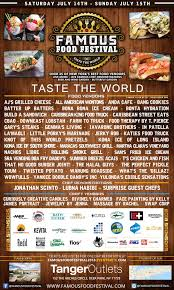 100 Food Truck Festival Nyc Famous Taste The World Deer Park NY Famous