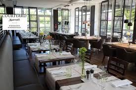 bourbon brasserie restaurant bar and lounge terrasse