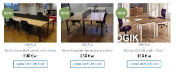bureaux d occasion acheter des meubles de bureau d occasion la bonne idée