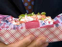 100 Redhook Lobster Truck Make Lobster Rolls Like The No 1 Food Truck In America
