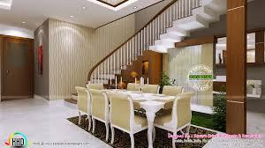 Kerala Home Dining Room Design Ideas Hall Interior Theater Seating Elegant Rooms Luxury