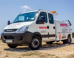 100 Tow Truck Insurance Mapfre Assist 2 England