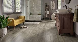 Provenza Floors Anchor Grey Oak Laminate Floor Natural Wood Look 12mm Thick 1