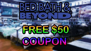 Free Bed Bath & Beyond Coupon Code 2019 ✅ Free $50 Promo Code & Voucher  Working In 2019! ✅ Bath And Body Works Coupon Promo Code30 Off Aug 2324 Bed Beyond Coupons Deals At Noon Bed Beyond 5 Off Save Any Purchase 15 Or More Deal Youtube Coupon Code Bath Beyond Online Coupons Codes 2018 Offers For T Android Apk Download Guide To Saving Money Menu Parking Sfo Paper And Code Ala Model Kini Is There A For Health Care Huffpost Life Printable 20 Percent Instore