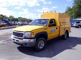 2006 GMC 2500HD Utility For Sale By Arthur Trovei & Sons - Used ... Used Truck Sales Top 31000 Transport Topics Work Trucks And Vansutility Inventory Pa Preowned Cars Vans Suvs Fairless Utility Service For Sale On Cmialucktradercom Ford F 150 Premier Vehicles For Near Lumberton New Commercial Parts Repair History Of Bodies Garys Auto Sneads Ferry Nc Intertional Wwwtopsimagescom Sign Central Wraps Tank