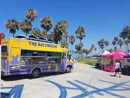 100 The Big Cheese Truck CA Twitter