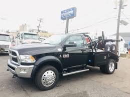 100 Tow Truck Dollies 2021 2018 Dodge 5500 44 W Vulcan 807 Autoload
