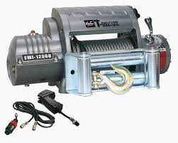 100 Outback Truck Parts TMax Series Winch TMax Winch TMax Jeep Winch