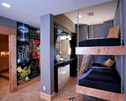 coole zimmer ideen für jugendliche jungenzimmer design
