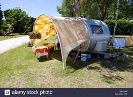 Small TAB Camping Trailer Caravan With Awning At Le Moulin Fort ... Tent Rentals Wedding Event Party Universal Awning Annexe For Sale Childrens Tee How To Make Home Retractable Awnings Canopies Window Coverings Residential City Canvas House Spokane Valley Wa Vestis Systems Tents Waterproof For Camping At Walmart Canada To Put Up A Pop Camper Ebay Commercial Kansas Metal Amazoncom Screen With And Side Walls Pinnacle San Signs