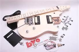 Electric Guitar Kit Quilt Top 18900 Shop Now