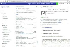 Microsoft fice 365 Web Access