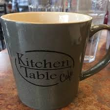 Kitchen Table Cafe Evergreen Place 282 s & 362 Reviews