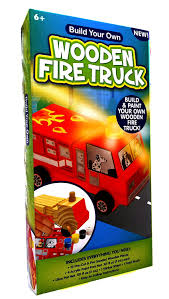 Buy Horizon Group, Usa Build Your Own Wooden Fire Truck Toy Online ... 27 Best Diy Firepit Ideas And Designs For 2018 Fire Truck Kids Engine Video For Learn Vehicles Eone Custom Apparatus Trucks How To Build A Bunk Bed Httptheowrbuildernetworkco Airport Crash Kronenburg Bv Videos Station Compilation Rosenbauer Pumper 15 Ingredients Building The Perfect Food Make Trailers Use Our Builder Free Tanker Your Own Childs Single Firetruck Bed Plans Fun To Build