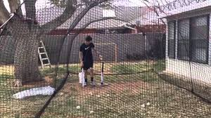 Backyard Batting Cage Heater Extender - YouTube How Much Do Batting Cages Cost On Deck Sports Blog Artificial Turf Grass Cage Project Tuffgrass 916 741 Nets Basement Omaha Ne Custom Residential Backyard Sportprosusa Outdoor Batting Cage Design By Kodiak Nets Jugs Smball Net Packages Bbsb Home Decor Awesome Build Diy Youtube Building A Home Hit At Details About Back Yard Nylon Baseball Photo