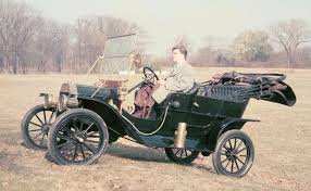 100 Obsolete Ford Truck Parts Fact Check Henry Didnt Design The Model T As Hemmings Daily