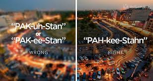 Pronounce Wrong City Name Travel Thillophilia Abhisek Das