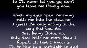 hotel ceiling by rixton full song lyrics youtube