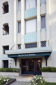 100 Apartment Architecture Design 13 Glamorous Apartments From Hollywoods Golden Age Curbed LA