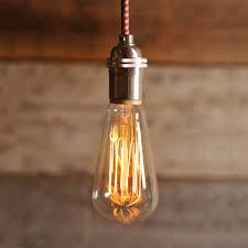 vintage looking lighting contemporary lighting industrial style