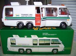 100 2004 Hess Truck 1980 Training Van NEW On Sale 26000 USD Aj Collectibles More