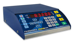 100 Used Truck Scales Fairbanks Presents Its Brand New Truck Scale System