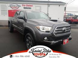 Used Cars Saint John New Brunswick | Saint John Toyota For Sale 2009 Toyota Tacoma Trd Sport Sr5 1 Owner Stk P5969a Www 2001 Toyota For Sale By Owner In Los Angeles Ca 90001 2017 Tacoma V6 Angleton Tx Area Gulf Coast Used 2018 Sr Truck Sale West Palm Fl 93984 Trucks Abbeville La 70510 Autotrader Gonzales Vehicles 2015 Prerunner Rwd For Ada Ok Jt608a 2010 Sr5 44 Double Cab Georgetown Auto Lifted Trd 36966 Within 2016 Offroad Long Bed King Shocks Camper Tempe Az Serving Chandler Roswell Ga Gx001234