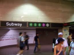 675 3rd Ave New York Ny 10017 by Grand Central U201342nd Street New York City Subway Wikipedia