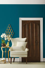 Best Living Room Paint Colors 2018 by Oceanside Sherwin Williams Paint Color 2018 Popsugar Home
