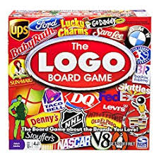 The Logo Board Game Is A Very Good Trivia Based For Adults Has Been One Of Biggest New Games Brands Launched In