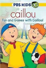 Caillou In The Bathtub by Caillou Educational Toys From Pbs Kids Kids Toys Pinterest