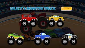 100 Monster Truck For Kids Game For For Android APK Download