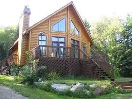 grand bois rond 5 chambres à chalet à louer ste émélie de l