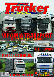 Irish Trucker Magazine January 2013 By Lynn Group Media - Issuu