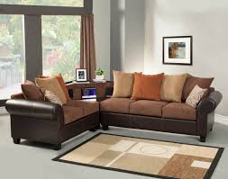 Brown Sectional Living Room Ideas by 3 Piece Sectional Sofa U2013 Helpformycredit Com