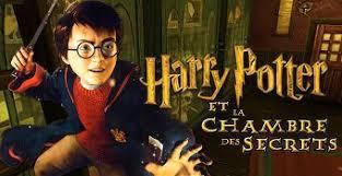 harry potter et la chambre des secret en test du jeu harry potter et la chambre des secrets sur gba