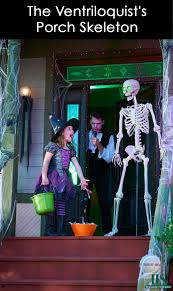 Cheap Animatronic Halloween Props by 27 Best Halloween Decor Images On Pinterest Halloween Ideas