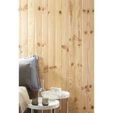 chambre en lambris lambris bois lambris chêne pin sapin au meilleur prix leroy