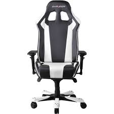 ▷ DXRacer King Series Gaming Chair - Black/Whit… | OcUK Dxracer King Series Gaming Chair Blackwhit Ocuk Best Pc Gaming Chair Under 100 150 Uk 2018 Recommended Budget Pretty In Pink An Attitude Not Just A Co Caseking Arozzi Milano Blue Gelid Warlord Templar Chairs Eblue Cobra X Red Computing Cellular Kge Silentiumpc Spc Gear Sr500f Unboxing Review Build Raidmaxx Drakon Dk709 Jdm Techno Computer Center Fantech Gc 186 Price Bd Skyland Bd Respawn200 Racing Style Ergonomic Performance Da Gaming Chair Throne Black Digital Alliance Dagamingchair