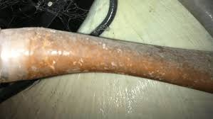 Hellenbrand Iron Curtain Troubleshooting by Water Softener Service Is Your Drain Line The Problem