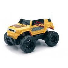 SHORT COURSE OFF-ROAD TRUCK (Toyota FJ Cruiser)